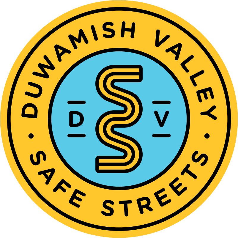 Duwamish Valley Safe Streets