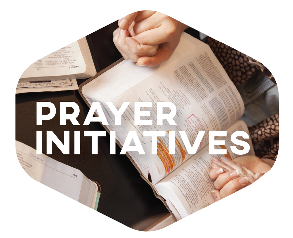 ONE Pearland is committed to mobilizing the Church and community around corporate and personal calls to prayer such as The Gathering at 6:33, National Day of Prayer, House or Prayer training and strategic citywide calls to prayer.