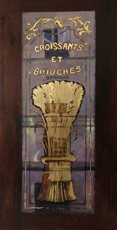 'Croissants & Brioches'
