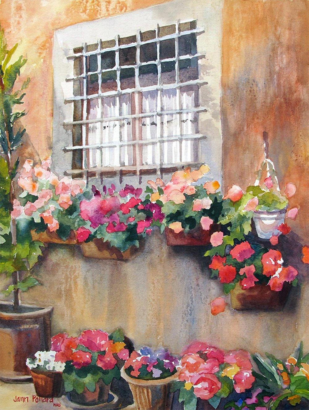 Cortona Flowers