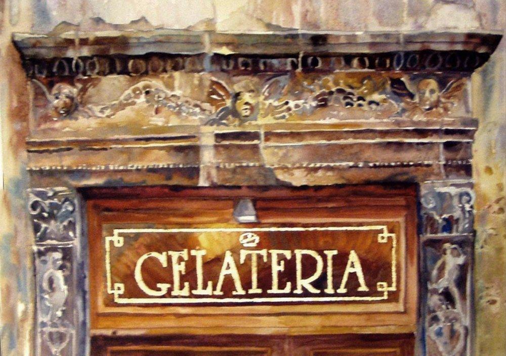 'Gelateria'