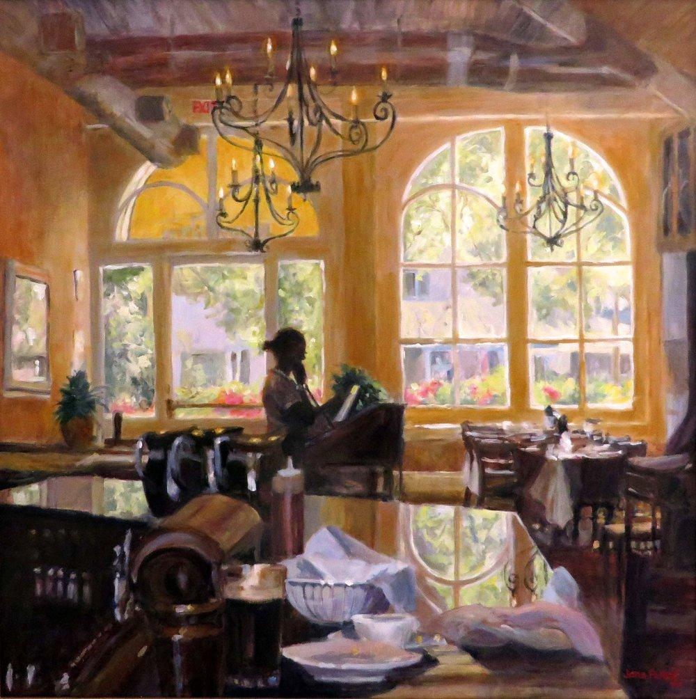 Savannah Restaurant