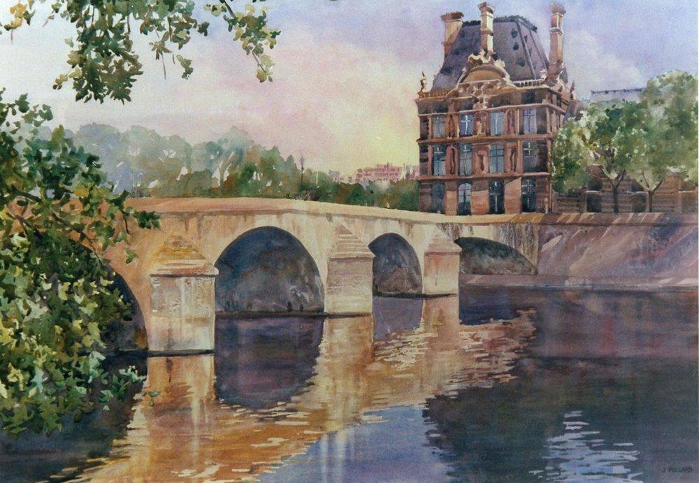 Pont Royal