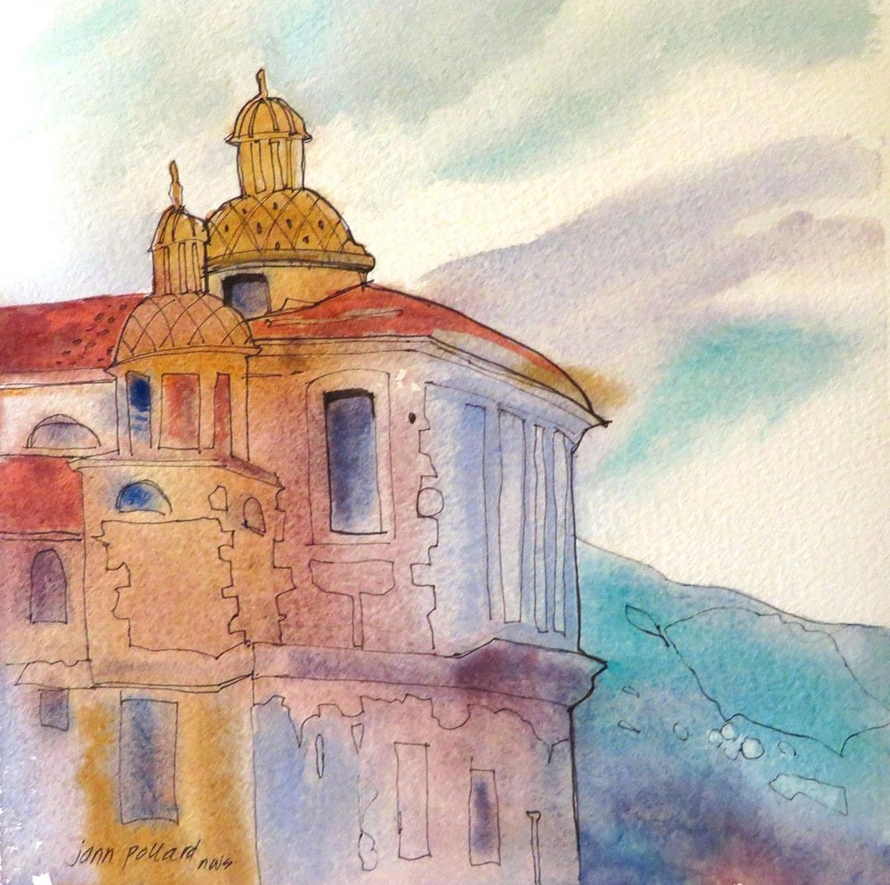 Amalfi Tower
