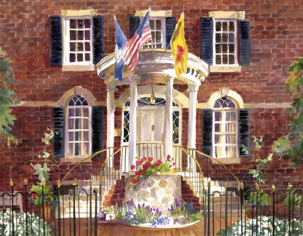 Morrison House, Virginia