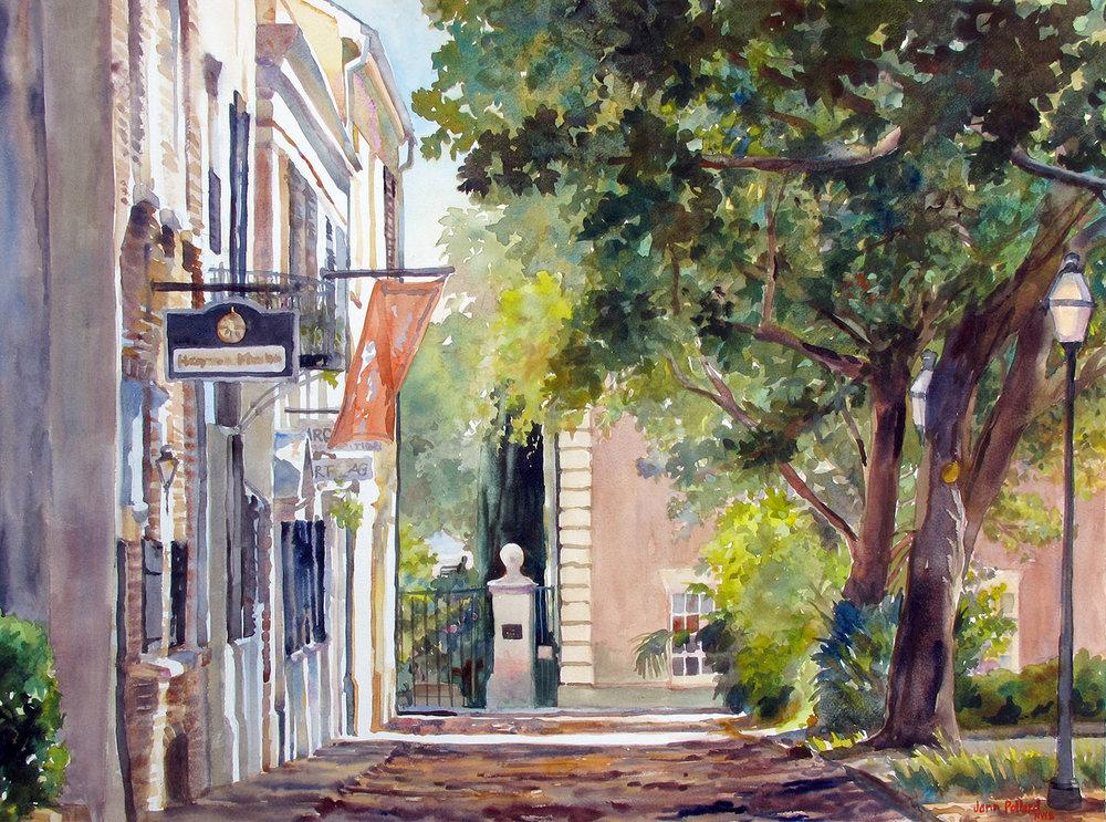 Charleston Alée