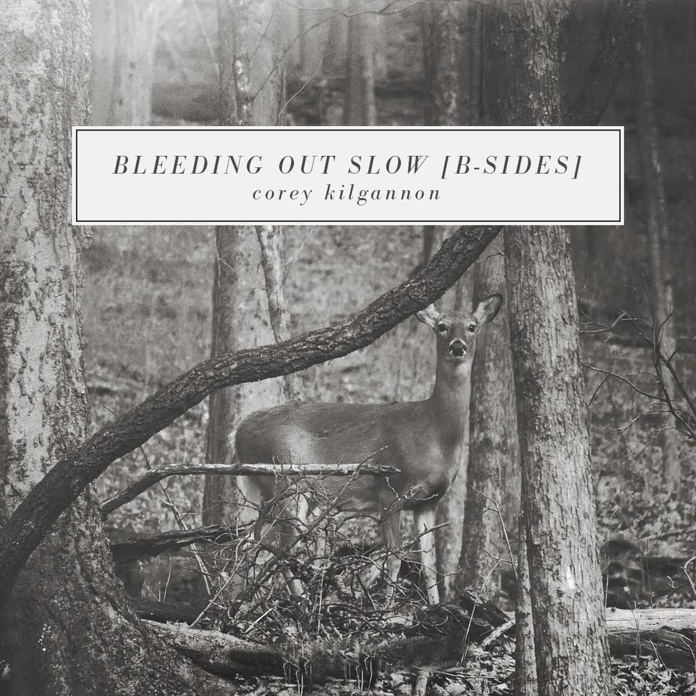 BLEEDING OUT SLOW [B-SIDES]