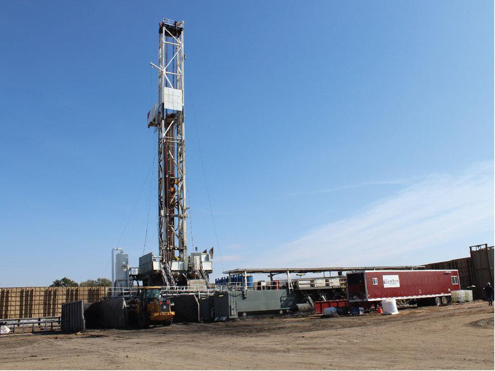 Site Construction -