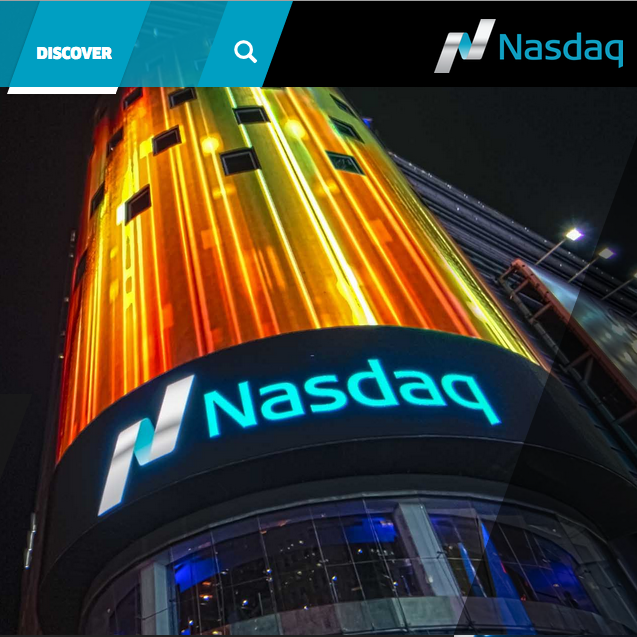 "NASDAQ ""business.nasdaq.com""    User Experience Design, Content Strategy and SDL Tridion back-end with a crisp, lightning-fast responsive user interface to drive leads to NASDAQ's robust suite of financial services tools."