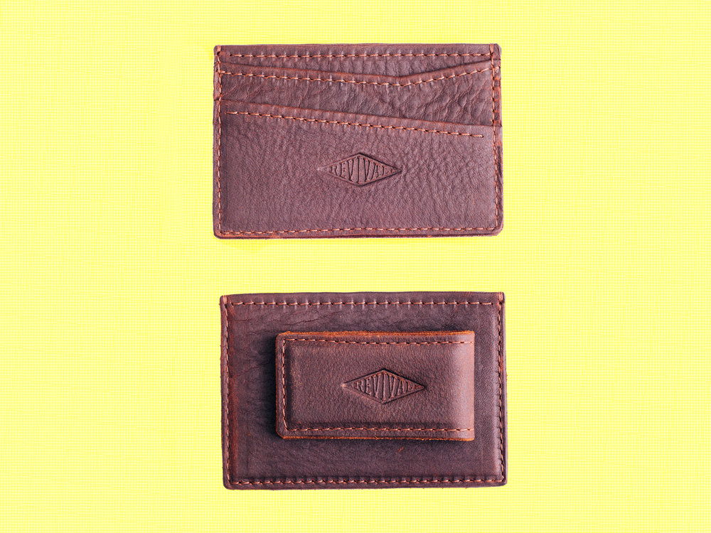 The Mag Wallet -