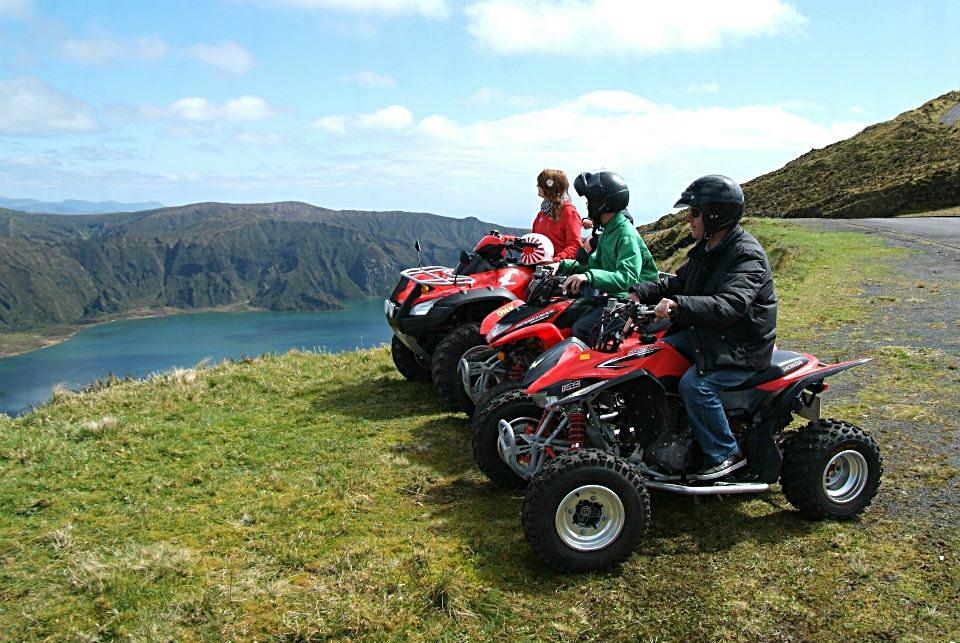 ATV Adventure -
