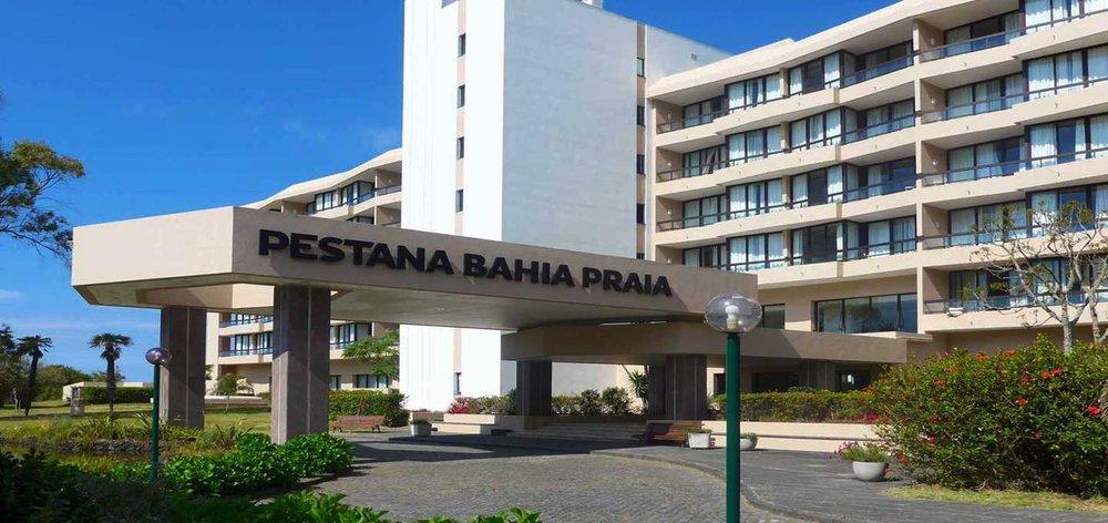 4* Pestana Bahia Praia -