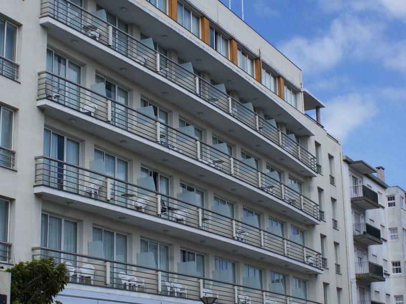 3* Vila Nova Hotel - São Miguel