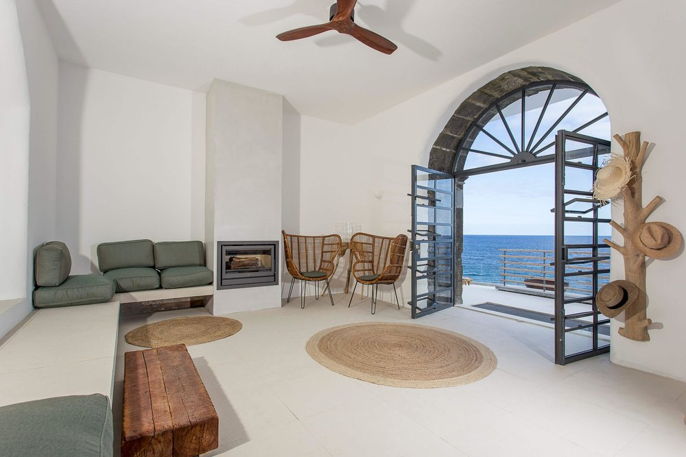White Executive Suites and Villas - São Miguel