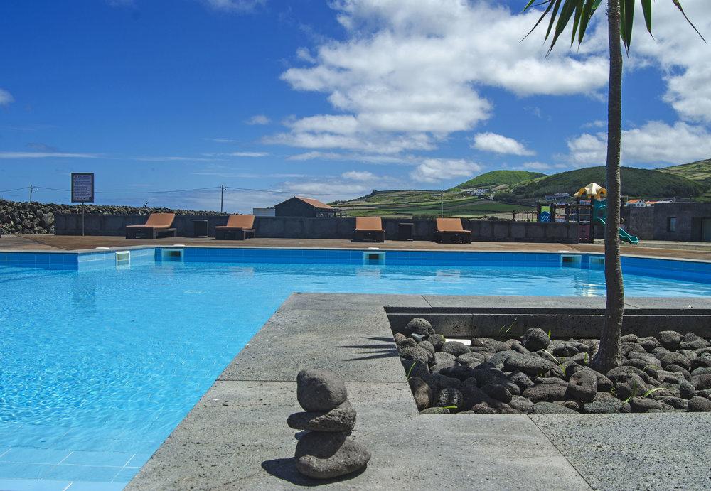 4* Graciosa Resort - Graciosa