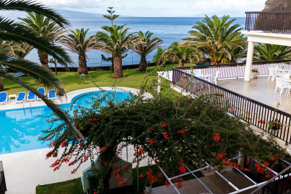 3* Hotel São Jorge Garden - São Jorge