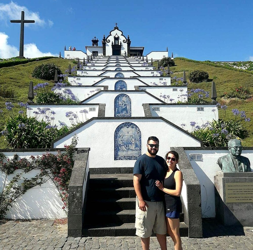 Honeymoon in the Azores - Tripadvisor Review