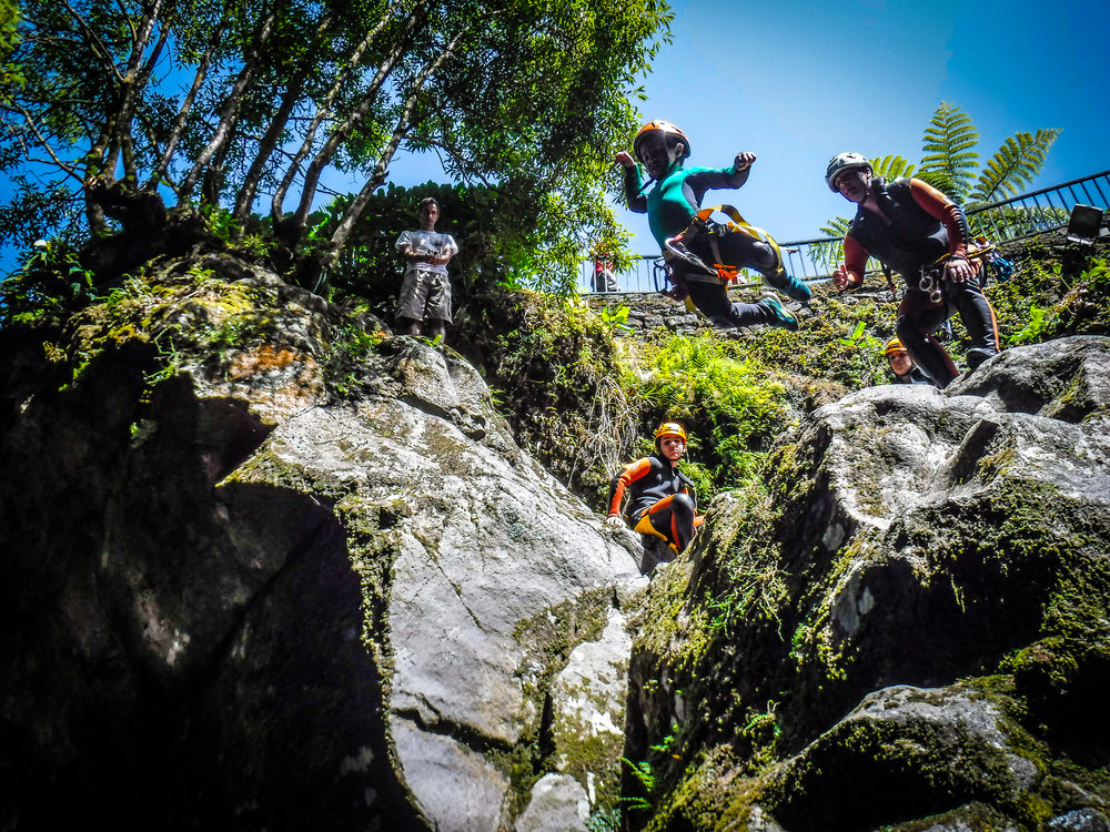 Azores Canyoning, Big Air - Azores Connections.jpg