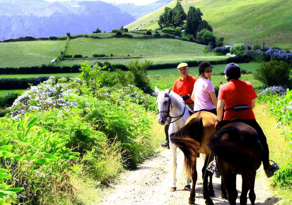 Azores Horse Riding Week