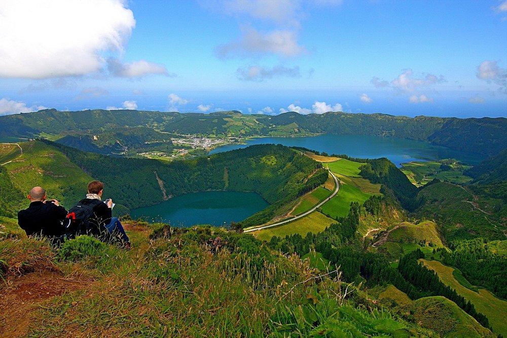 7 Natural Wonders of Portugal - Sete Cidades, São Miguel, Azores.jpg