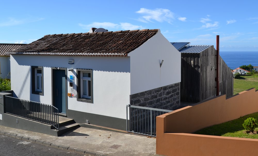 Azores Rustic Accommodation cottage - Azores Connections.JPG
