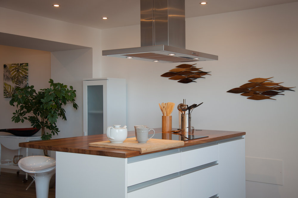 Azores Accommodation Villa Terra Kitchen Area - Azores Connections.jpg