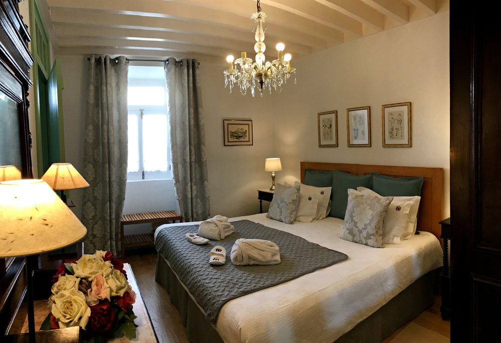 Sao Miguel Holiday Cottage Bedroom - Azores Connections.jpg