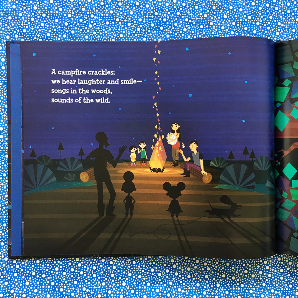 Nightlight | Books For Diversity