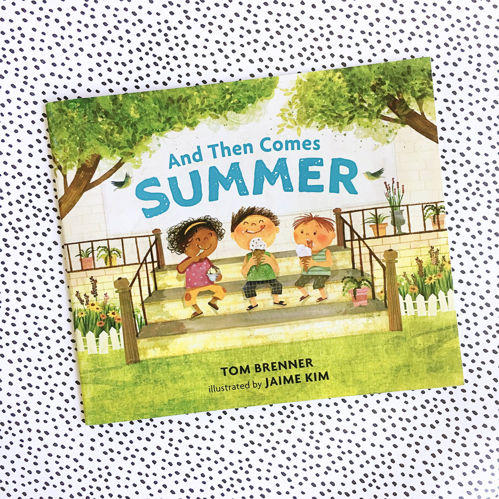 And Then Comes Summer | Books For Diversity