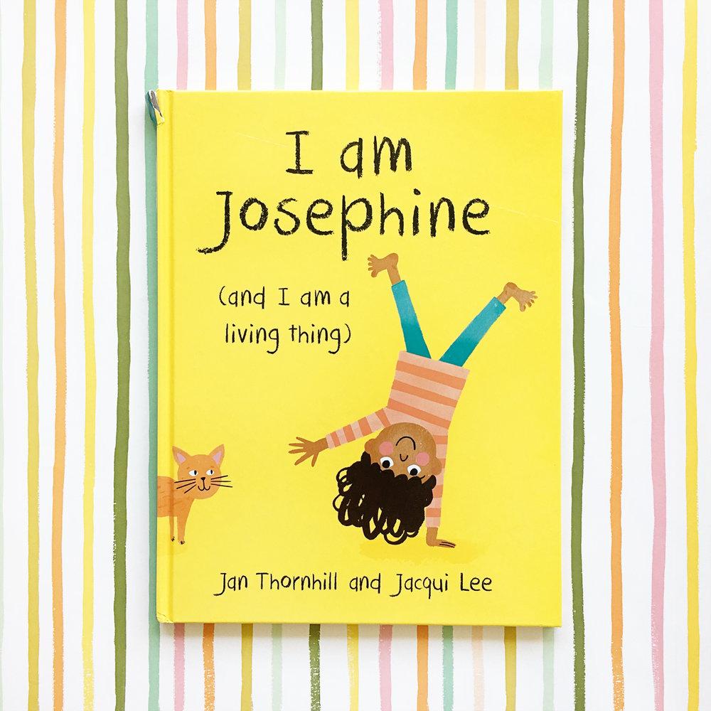 I Am Josephine | Books For Diversity