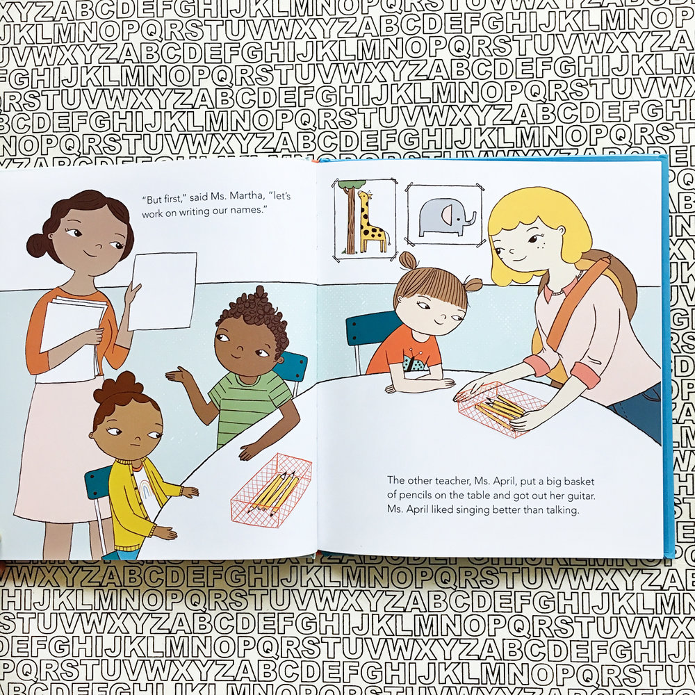 Phoebe Sounds it Out | Books For Diversity