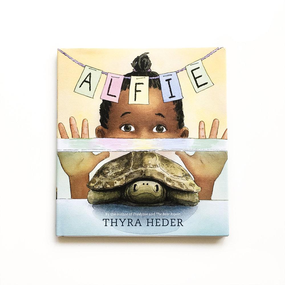 Alfie   Books For Diversity