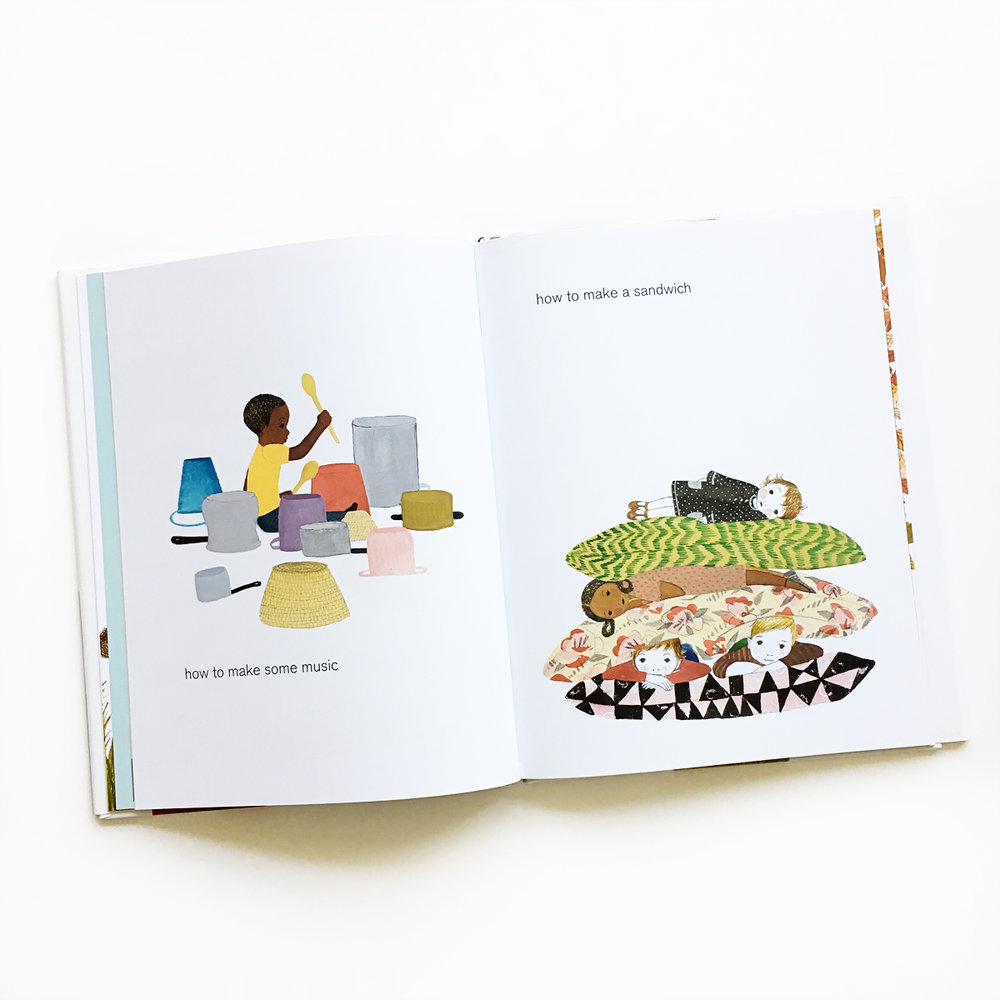 How To | Books For Diversity