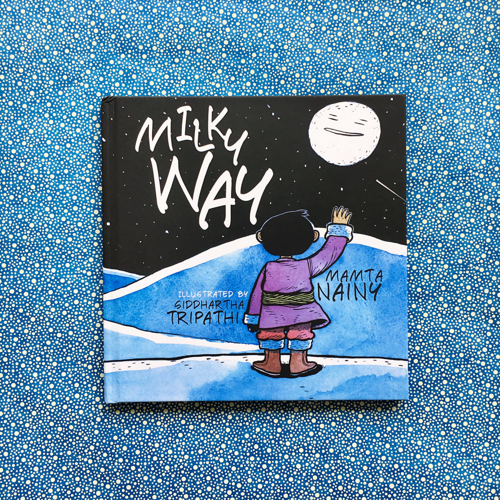 Milky Way   Books For Diversity