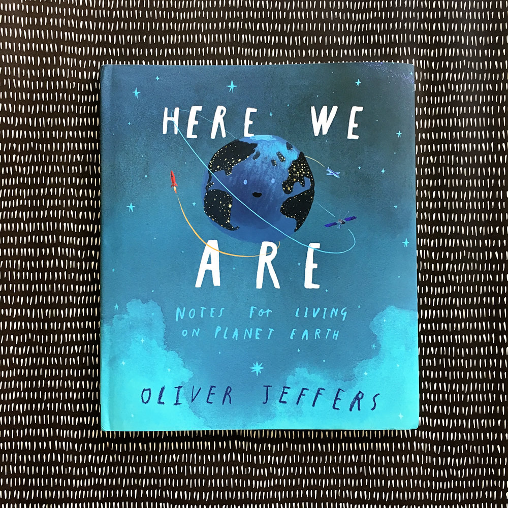 Here We Are | Books For Diversity