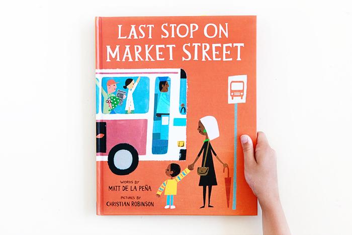 Last Stop on Market Street | Books For Diversity