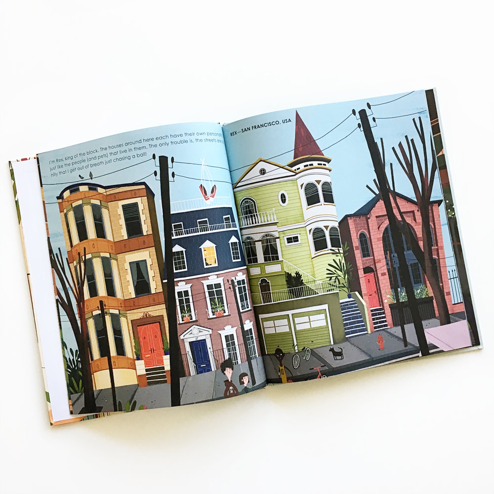 Home Sweet Home | Books For Diversity