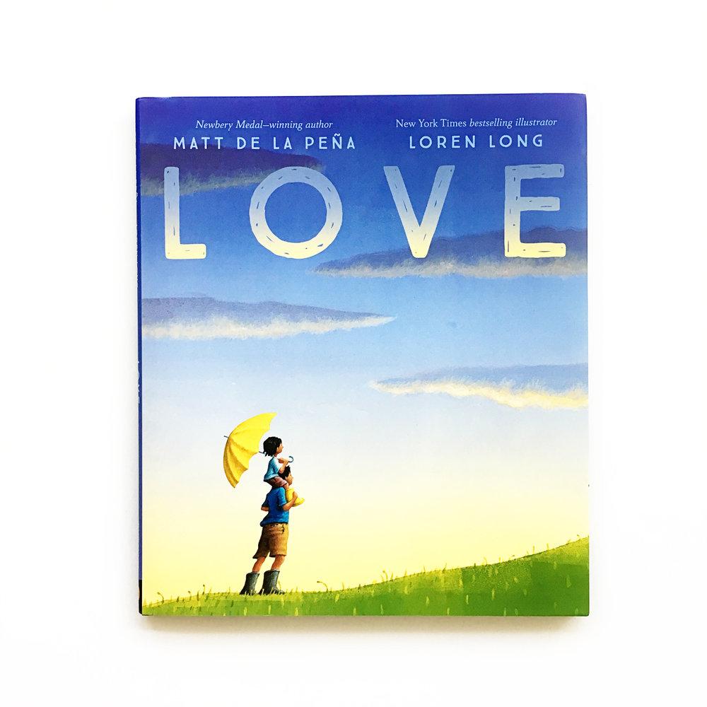 Love | Books For Diversity
