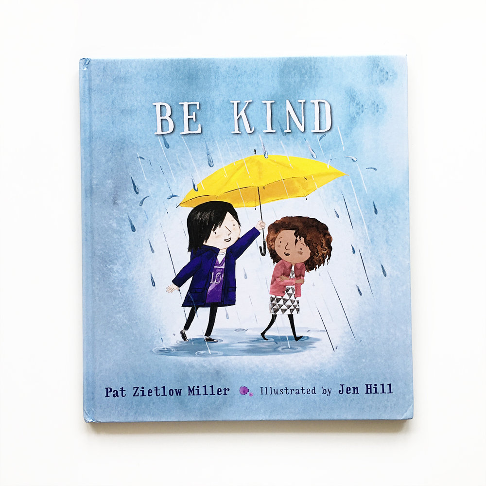 Be Kind | Books For Diversity
