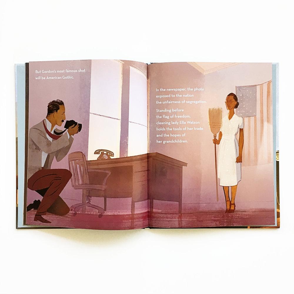 Gordon Parks: How the Photographer Captured Black and White America | Books For Diversity