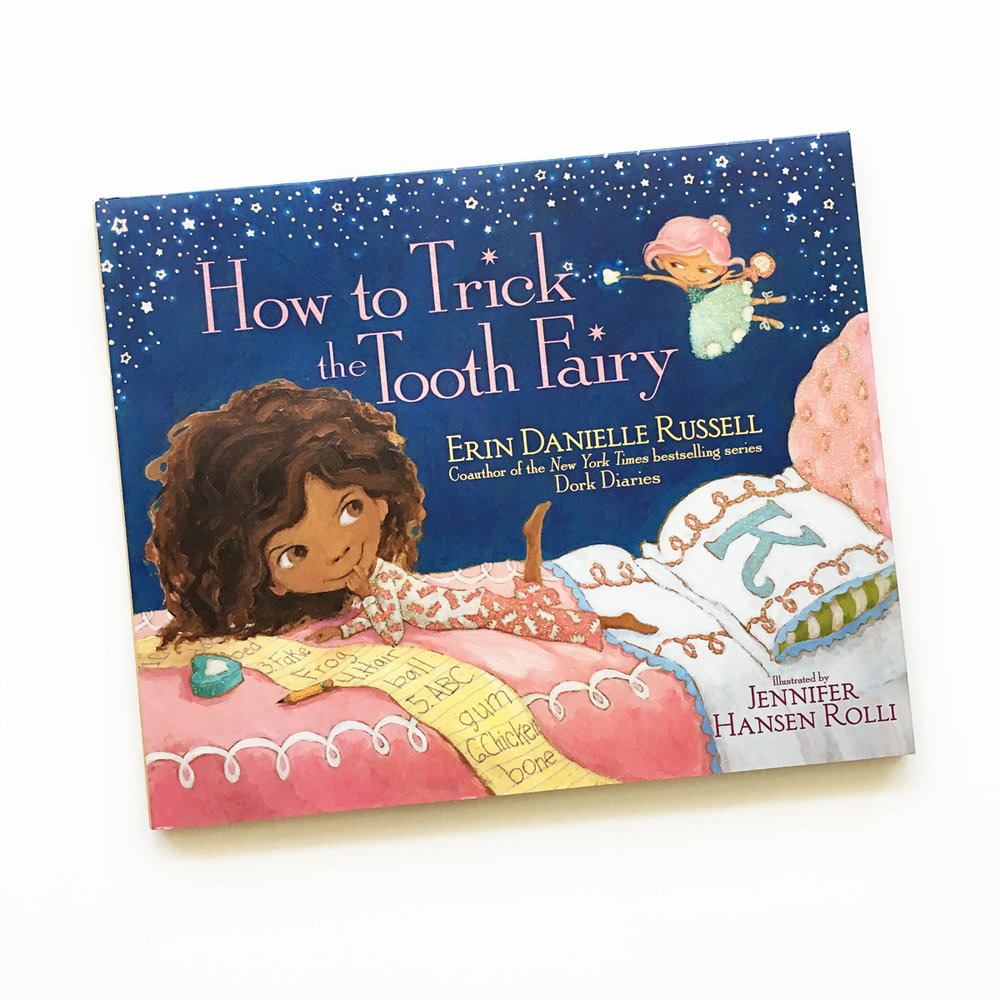 How to Trick the Tooth Fairy | Books For Diversity