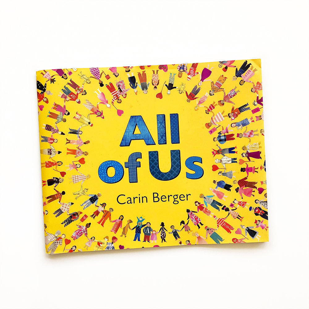 All of Us | Books For Diversity