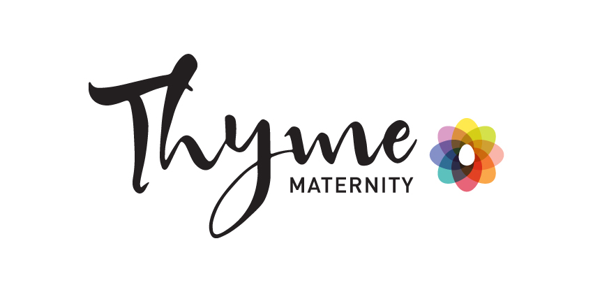 - THYme maternity x reitmans BABYTHYMEArt Director / GRAPHIC DESIGN : Mariev RodrigPhotographer : Jean-Claude Lussier