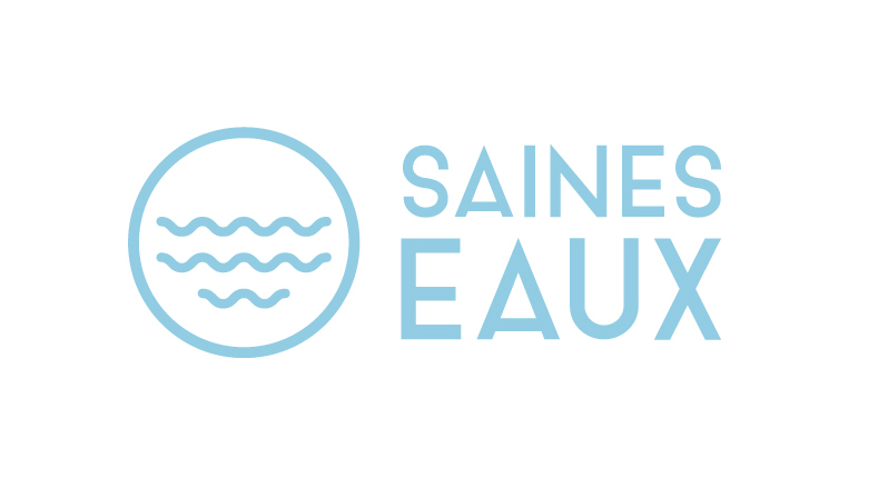 - SAINES EAUX BRANDINGART DIRECTOR / GRAPHIC DESIGNER : MARIEV RODRIG