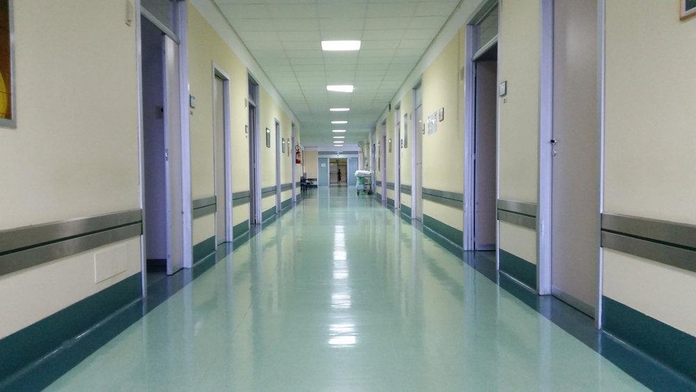 Floor Care -