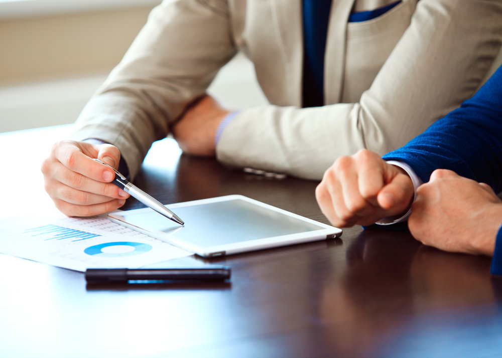 Consulting Services -