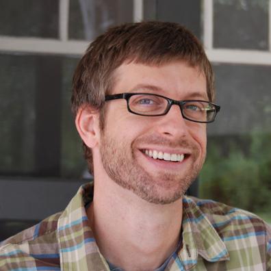 Jamie Wright, PLA, LEED-AP   Principal - Studio Leader