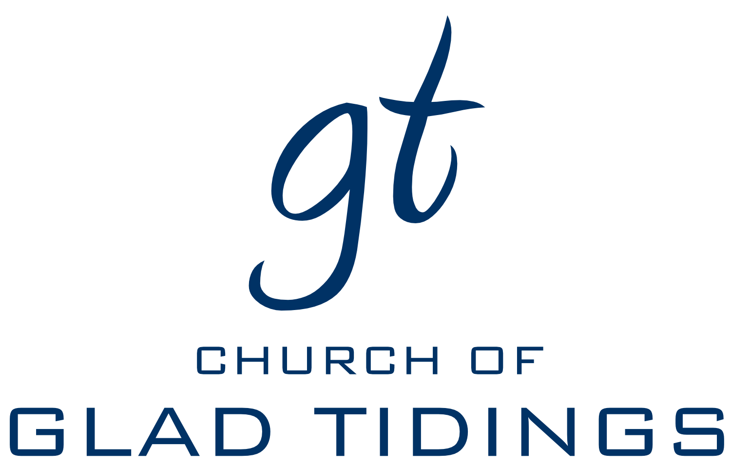 Church of Glad Tidings