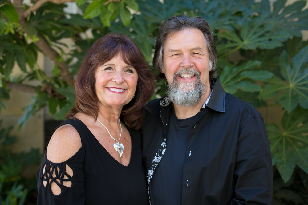 We are so glad you've joined us online - We are glad you're here, and would like to take this opportunity to extend a warm welcome to all of you visiting us online.Pastors Dave & Cheryl Bryan