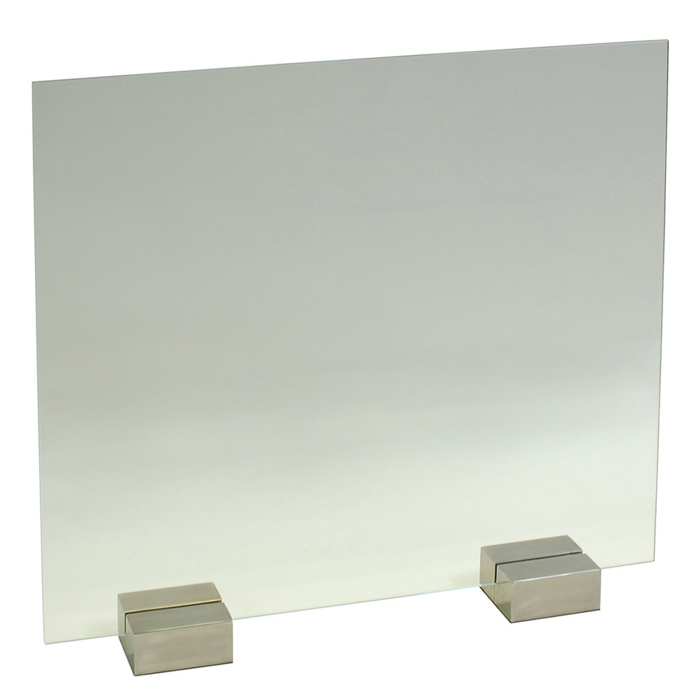 Glass Panel with Block Channel Feet (Satin Brass)5x5.jpg